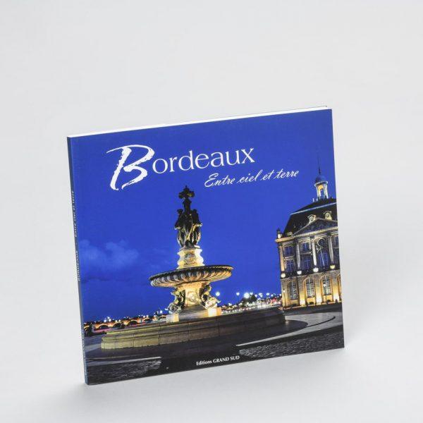 Bordeaux entre ciel et terre
