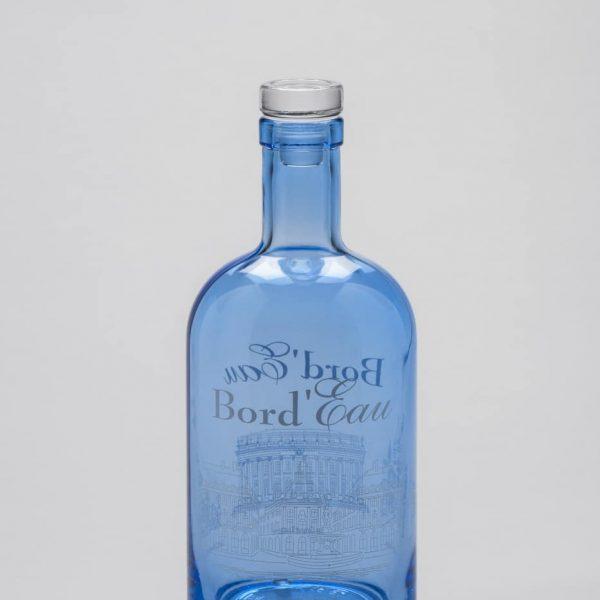 """Carafe à eau """"Bordeaux"""" prestige blue ice"""