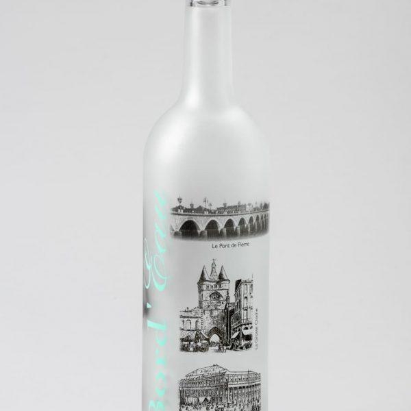 Carafes à eau «la bordelaise»