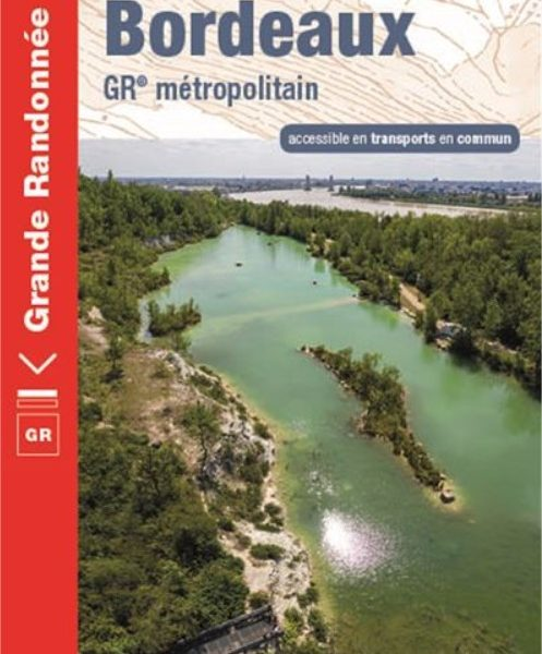 Autour de Bordeaux GR Métropolitain