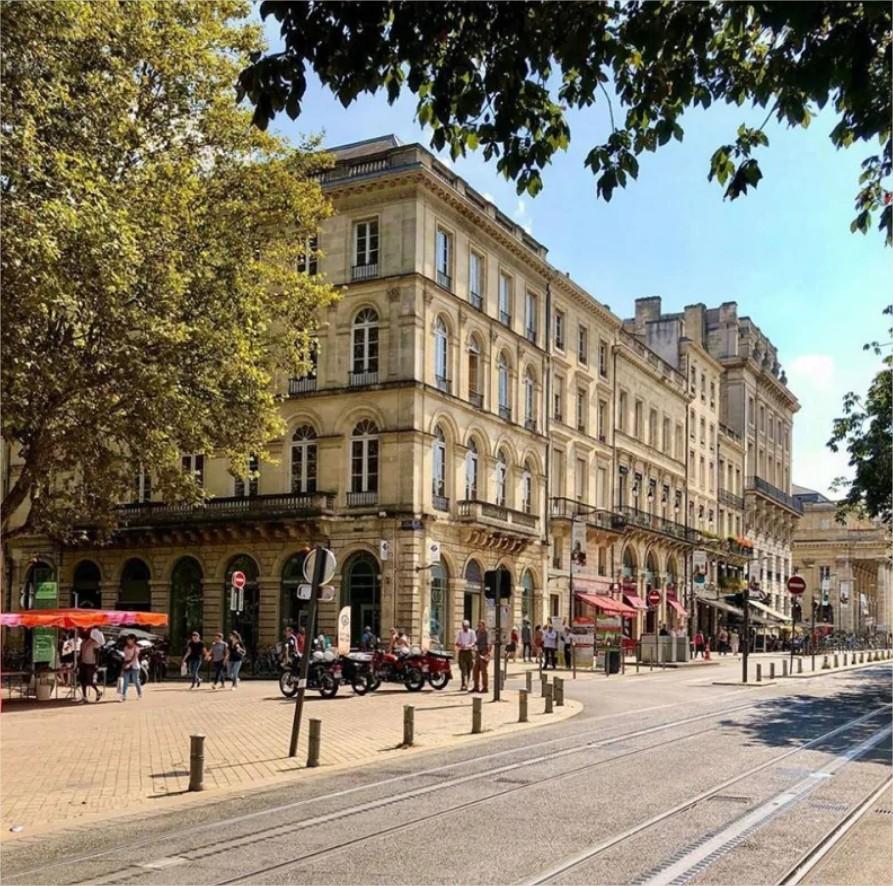 Boutique Bordeaux Tourisme