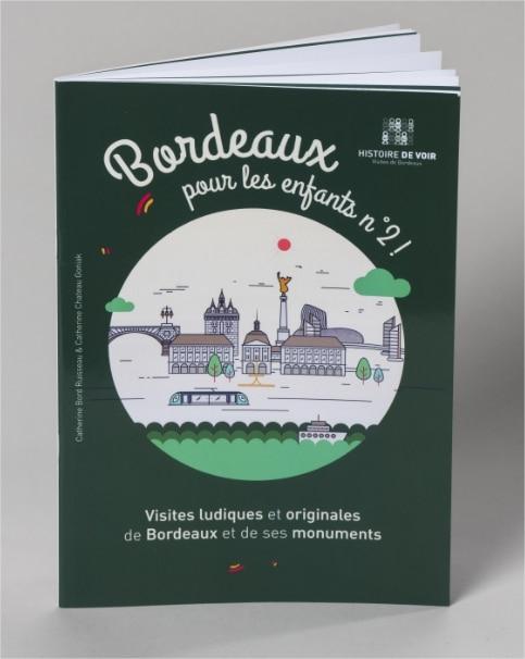 Bordeaux pour les enfants - Numéro 2