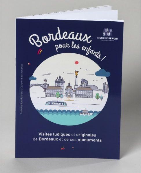 Bordeaux pour les enfants ! - Numéro 1