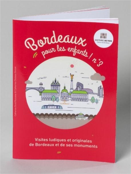 Bordeaux pour les enfants - Numéro 3
