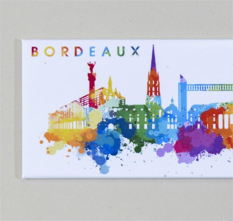 Aimant de Bordeaux