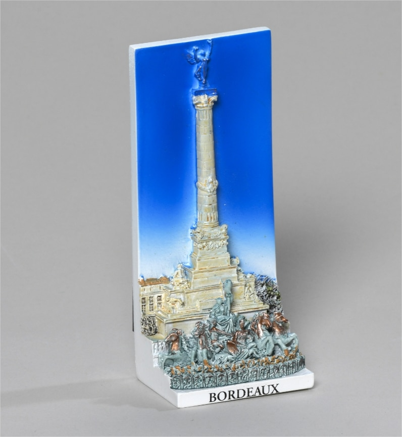Magnet «Monument aux Girondins»