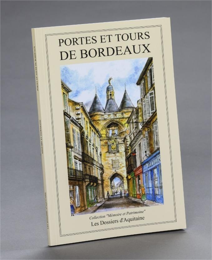 Portes et tours de Bordeaux