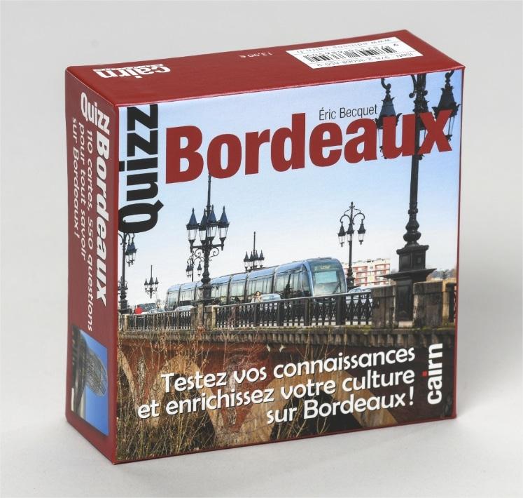 Jeu Quizz Bordeaux